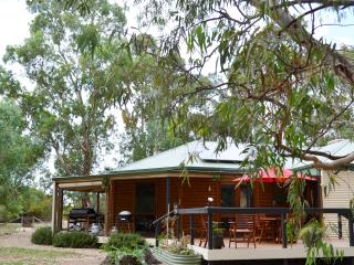Friends at McLaren Vale BnB & Tours