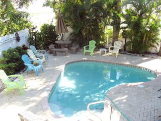 Villas by the Sea #5, Bradenton Beach