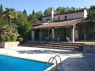 Cottage In Gated Mature Grounds Of A Larger Villa, Opio