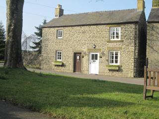 Miners cottage, Ashford-in-the-Water