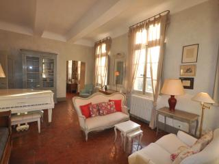 Three bedrooms apartment terrace Maison d'Hortense, Aix-en-Provence
