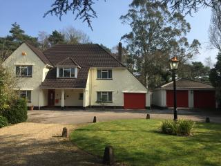 Large Bournemouth Country home, Ferndown