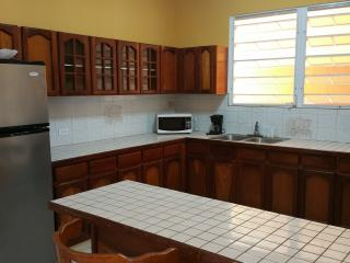 Furnished house steps from the beach, Arroyo