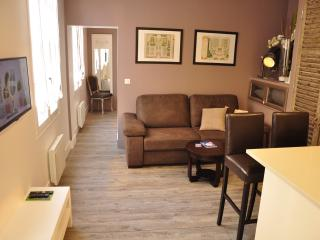 L'Escapade Versaillaise - One bedroom apartment, Villepreux