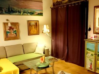 Quiet and Cozy Apartment, metro parking, Toulouse