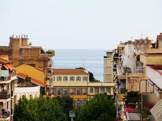 ENTIRE FLAT TERRACES SEA VIEW, Nice