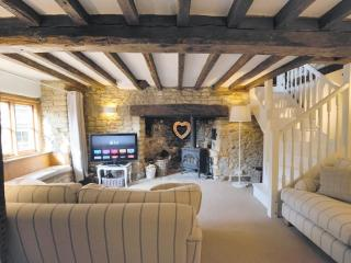Chippy Cottage, Chipping Norton