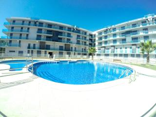 NEW APARTMENT in front the Beach in CAMBRILS-SALOU, Cambrils
