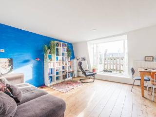 Apartment with Roof Terrace in De Pijp Area!!, Amsterdam