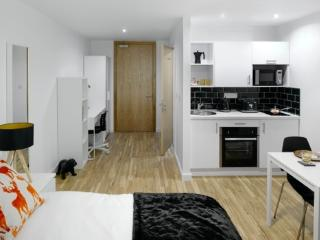 Studio Stay L1, Liverpool