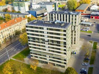 Small and comfortable flat in center of Vilnius