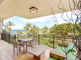 Luxurious 3rd floor 2 bedroom 2 bathroom villa in Beach Tower - Ko Olina Beach Villa, Kapolei