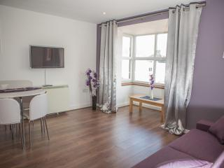 1 bedroom apartment - TRANQUILITY, Newquay