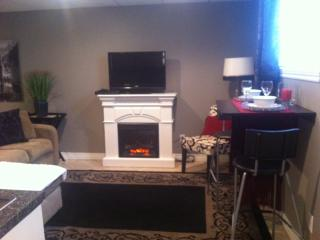 Executive Suite, Windsor