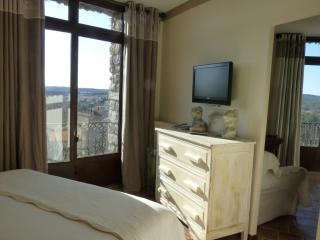 Bed & Breakfast - Montpellier - Bedroom La Suite, Teyran