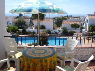 El Capistrano Village, Penthouse at Nerja, Malaga