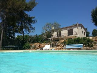Amazing Villa with pool on the cote d'azur, Valbonne