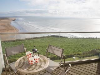 12 Ocean Point Penthouse - 737, Saunton
