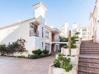 Apartment in a golf course close to the Beach., Mutxamel