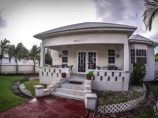 Beautiful 3 bdrm Villa on Barbados South Coast, Christchurch