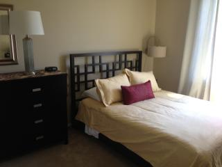 Great top-floor condo in Little Italy-Free Parking, San Diego