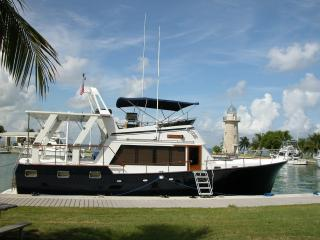 Yacht 'NATHALY', Miami