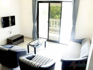 CasaMelhor: Luxury 4 bed Penthouse, Siolim