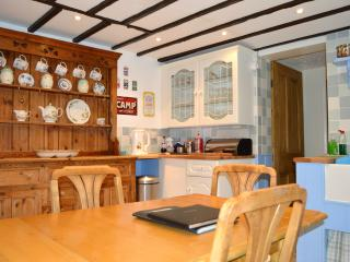 Charming Percy Cottage, Shanklin, Isle of Wight