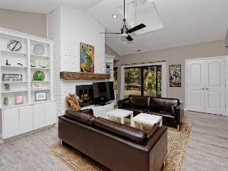 Beautiful 4BR/3BA Home in Palmetto Dunes seen on 'Vacation House for Free', Hilton Head