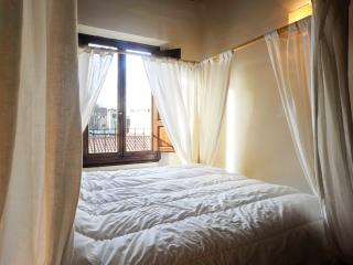 Charming 2 Bedroom Apartment in Florence at Leone