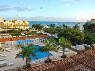 Magia, penthouse, 3 bedrooms, Playa del Carmen