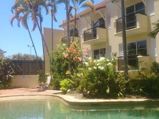Riley's Apartments '9', Cairns