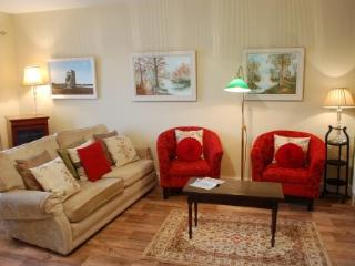 Coastal village holiday home quiet and secure, Ballybunion