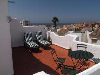Fantastic house whith chillout space, Tarifa