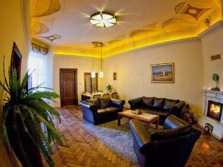 Newly Remodeled Luxury Apartment in Central Krakow, Krakow am See