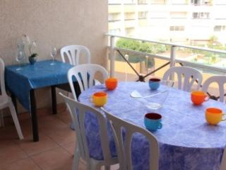 Superb 2 Bed Apart with Terraces in Cap d'Agde, Cap-d'Agde