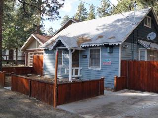 Peak Lane Retreat, Big Bear Region