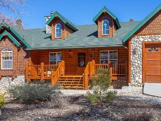 No. 38 Bairn's Lodge in High Timber Ranch, Big Bear City