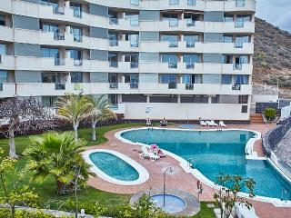 quiet apartment in Palm Mar, very cozy and sweet, Palm-Mar