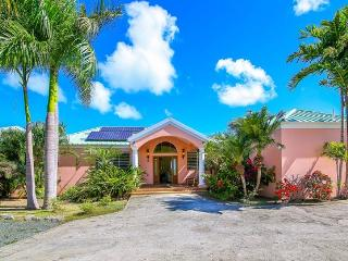 Includes an Afternoon Trip on Private Yacht, Christiansted