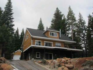 LAKE & GOLF VIEW home in Lake Almanor West, Chester