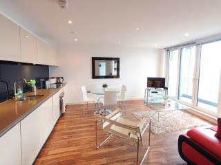 High Spec 2 Bed City Apt Sleeps 6 (mw2) 13, Manchester