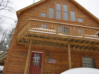 First Tracks Chalet, Bethel