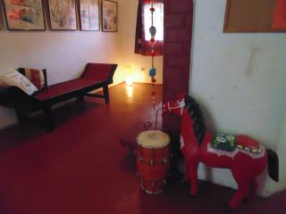 Bliss Homestay Studio w/ Fireplace (max. 4 guests), Baguio