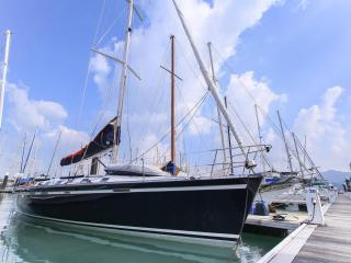 Luxury 53 ft Sailing Yacht, Langkawi