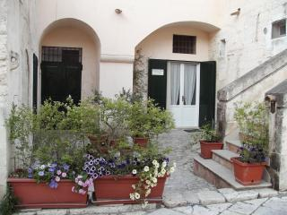 Bed and Breakfast Del Casale, Matera