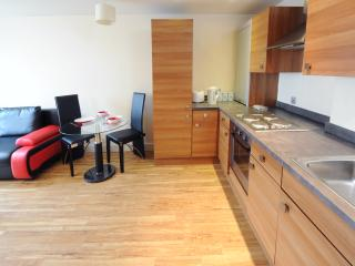 City City Apt 2 Bed Sleeps 6 (fr1), Manchester