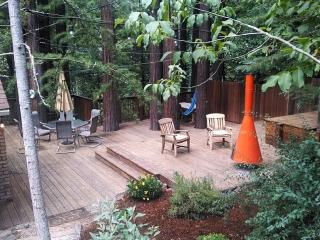 Tastefully Remodeled Hot Tub Amazing Private Deck, Forestville