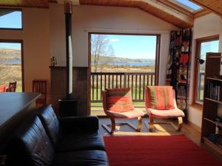 Swallow Lodge, Tighnabruaich
