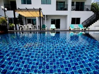 Modern apartment with Natural View, Chalong